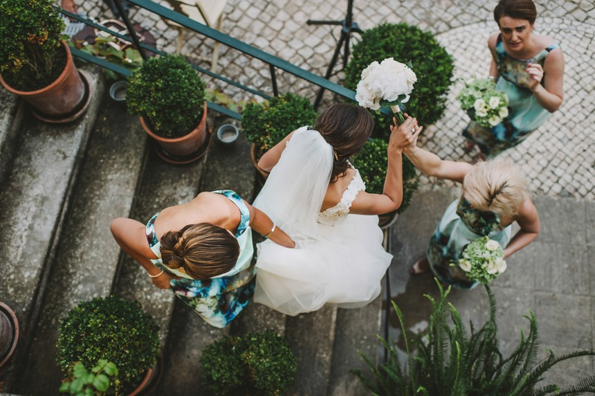 Portugal Destination Wedding - Quinta De Santana - by She Takes Pictures He Makes Films-114