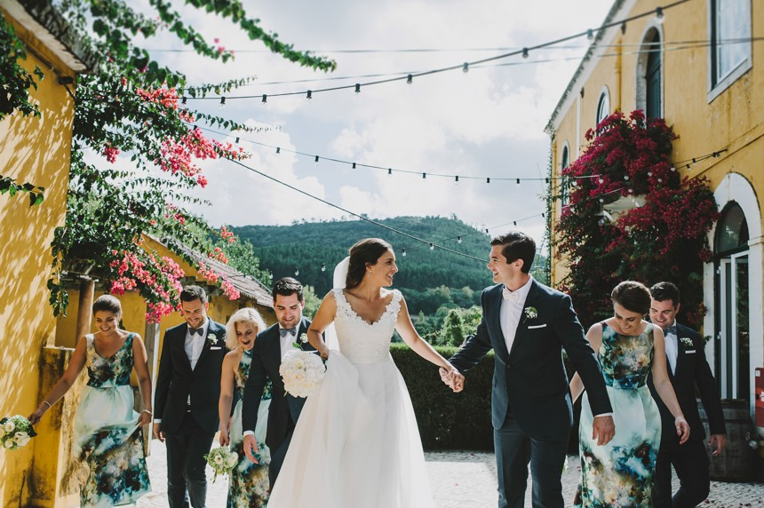 Portugal Destination Wedding - Quinta De Santana - by She Takes Pictures He Makes Films-124