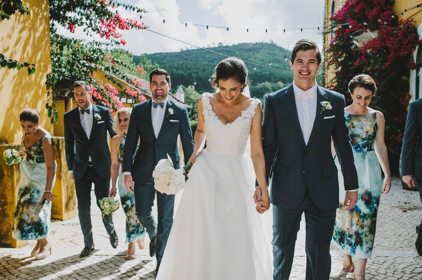 Portugal Destination Wedding - Quinta De Santana - by She Takes Pictures He Makes Films-125