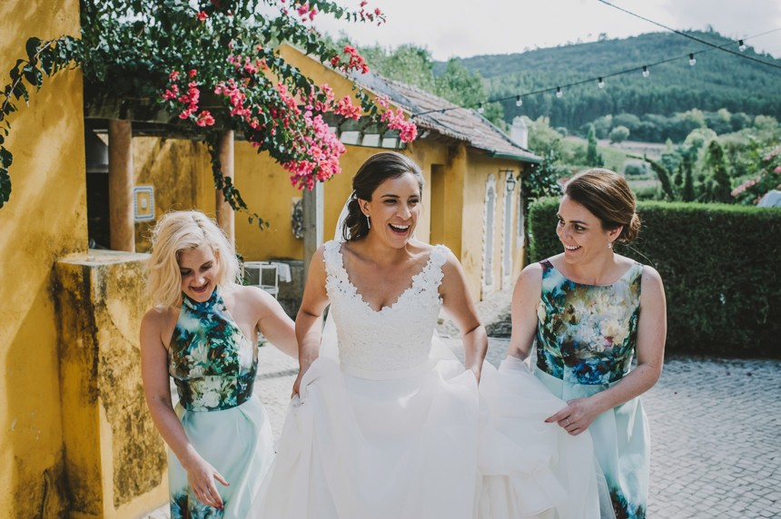 Portugal Destination Wedding - Quinta De Santana - by She Takes Pictures He Makes Films-137