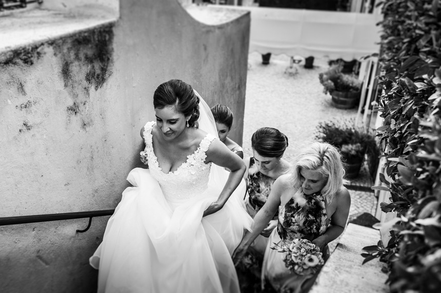 Portugal Destination Wedding - Quinta De Santana - by She Takes Pictures He Makes Films-138