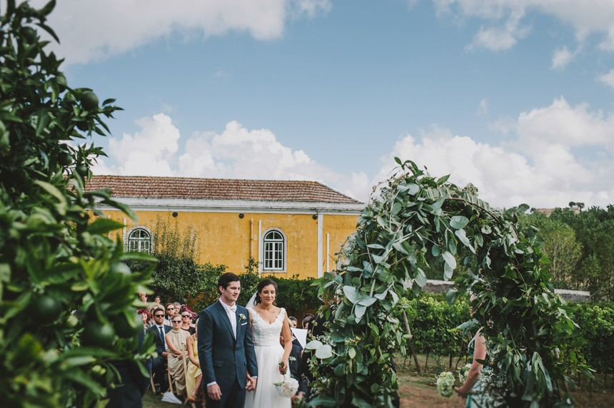 Portugal Destination Wedding - Quinta De Santana - by She Takes Pictures He Makes Films-149