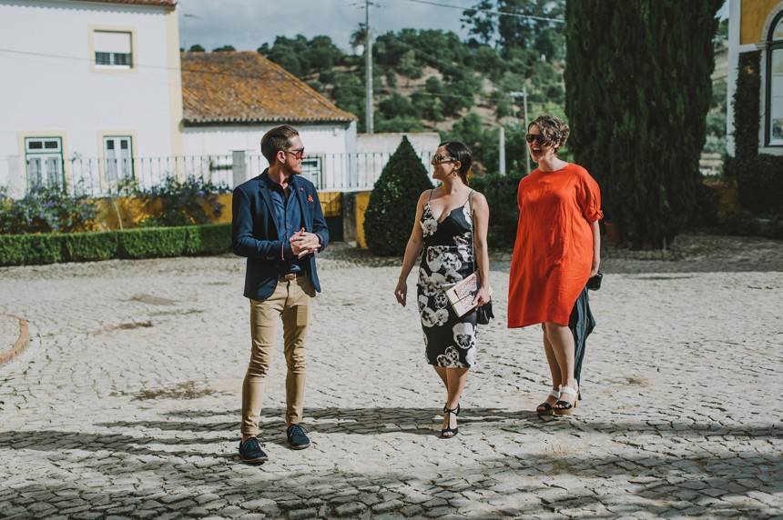 Portugal Destination Wedding - Quinta De Santana - by She Takes Pictures He Makes Films-173