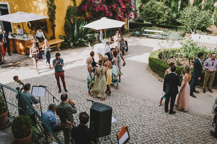 Portugal Destination Wedding - Quinta De Santana - by She Takes Pictures He Makes Films-175
