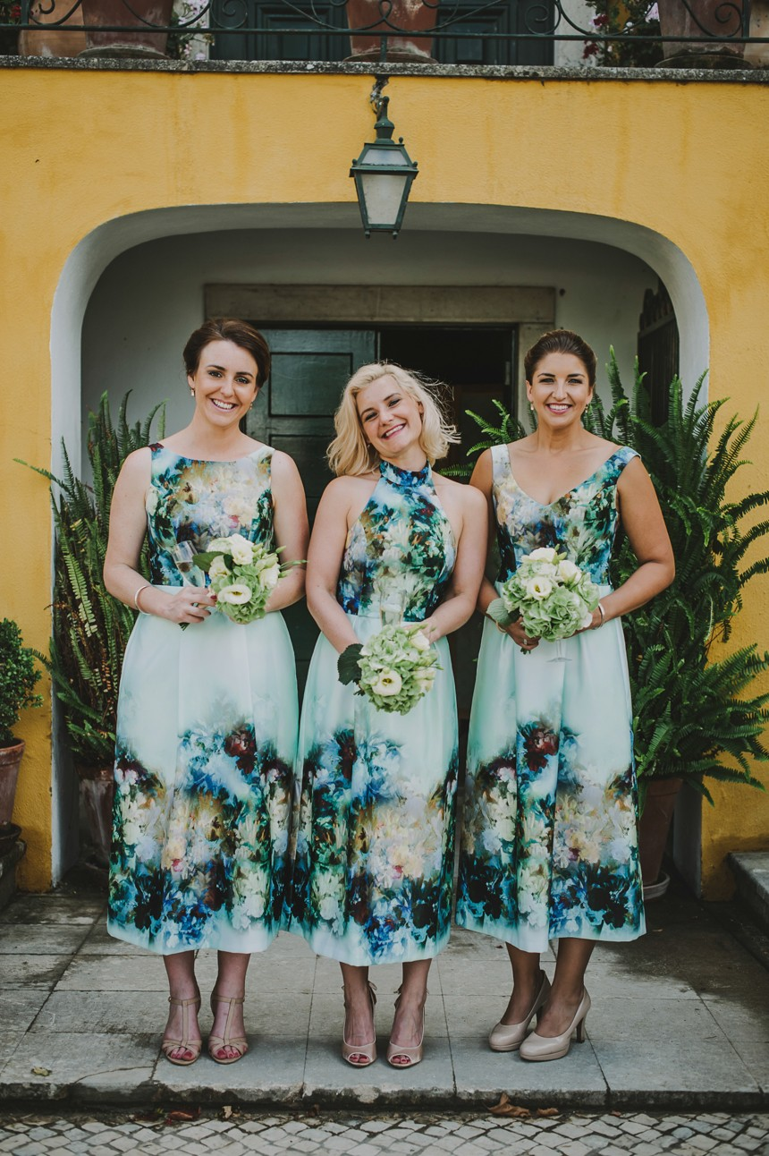 Portugal Destination Wedding - Quinta De Santana - by She Takes Pictures He Makes Films-177
