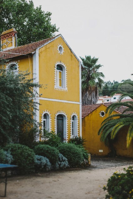 Portugal Destination Wedding - Quinta De Santana - by She Takes Pictures He Makes Films-192