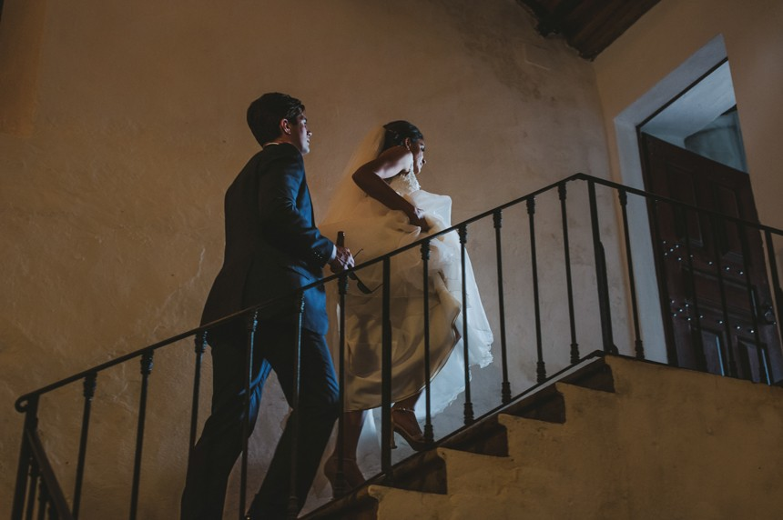 Portugal Destination Wedding - Quinta De Santana - by She Takes Pictures He Makes Films-201