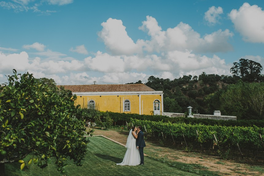Portugal Destination Wedding - Quinta De Santana - by She Takes Pictures He Makes Films-210