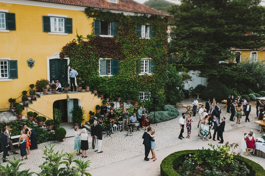Portugal Destination Wedding - Quinta De Santana - by She Takes Pictures He Makes Films-222