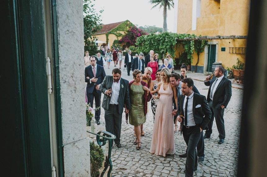 Portugal Destination Wedding - Quinta De Santana - by She Takes Pictures He Makes Films-239