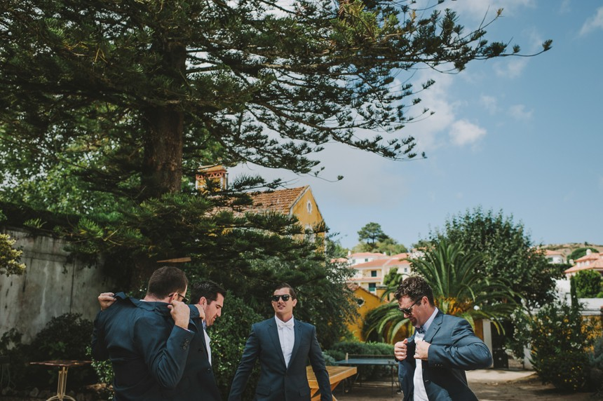 Portugal Destination Wedding - Quinta De Santana - by She Takes Pictures He Makes Films-78