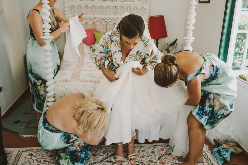 Portugal Destination Wedding - Quinta De Santana - by She Takes Pictures He Makes Films-85
